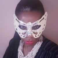 The Masked Domme